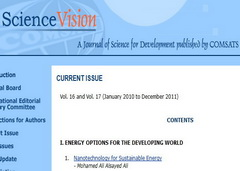 ScienceVision